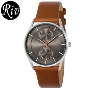 [厳選]スカーゲン SKAGEN 腕時計 メンズ skw6086 riverall-men