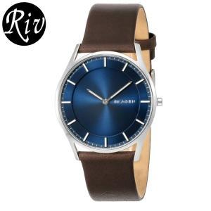 [厳選]スカーゲン SKAGEN 腕時計 メンズ skw6237 riverall-men