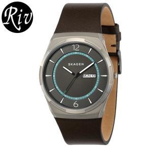 [厳選]スカーゲン SKAGEN 腕時計 メンズ skw6305 riverall-men