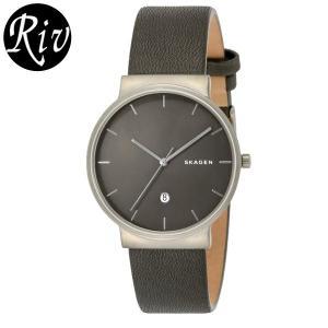[厳選]スカーゲン SKAGEN 腕時計 メンズ skw6320 riverall-men