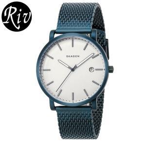 [厳選]スカーゲン SKAGEN 腕時計 メンズ skw6326 riverall-men