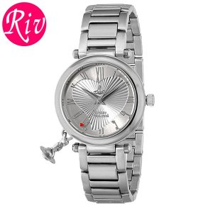 [厳選]ヴィヴィアン・ウエストウッド Vivienne Westwood 腕時計 レディース vv006sl riverall-men