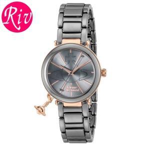 [厳選]ヴィヴィアン・ウエストウッド Vivienne Westwood 腕時計 レディース vv067slti riverall-men