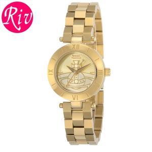 [厳選]ヴィヴィアン・ウエストウッド Vivienne Westwood 腕時計 レディース vv092cpgd riverall-men
