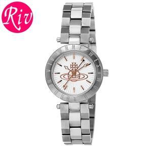 [厳選]ヴィヴィアン・ウエストウッド Vivienne Westwood 腕時計 レディース vv092sl riverall-men