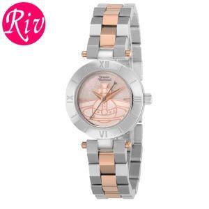 [厳選]ヴィヴィアン・ウエストウッド Vivienne Westwood 腕時計 レディース vv092sltt riverall-men