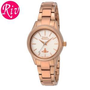 [厳選]ヴィヴィアン・ウエストウッド Vivienne Westwood 腕時計 レディース vv111rs riverall-men