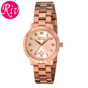 [厳選]ヴィヴィアン・ウエストウッド Vivienne Westwood 腕時計 レディース vv152rsrs riverall-men
