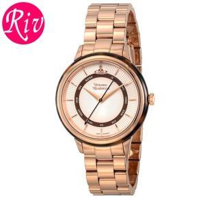 [厳選]ヴィヴィアン・ウエストウッド Vivienne Westwood 腕時計 レディース vv158rsrs riverall-men