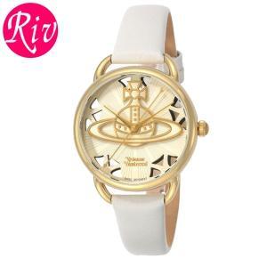 [厳選]ヴィヴィアン・ウエストウッド Vivienne Westwood 腕時計 レディース vv163cmcm riverall-men
