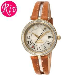 [厳選]ヴィヴィアン・ウエストウッド Vivienne Westwood 腕時計 レディース vv168gytn riverall-men
