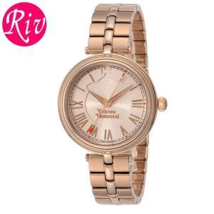 [厳選]ヴィヴィアン・ウエストウッド Vivienne Westwood 腕時計 レディース vv168nunu riverall-men
