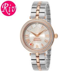 [厳選]ヴィヴィアン・ウエストウッド Vivienne Westwood 腕時計 レディース vv168rssl riverall-men