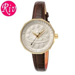 [厳選]ヴィヴィアン・ウエストウッド Vivienne Westwood 腕時計 レディース vv171gdbr riverall-men