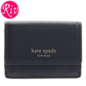 ケイトスペード kate spade 財布 折財布 アウトレット wlru5255-012|riverall-men