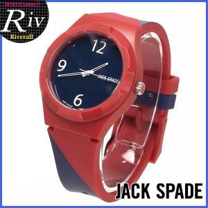 セール ジャックスペード JACK SPADE 時計 腕時計 メンズ wuru0008 riverall-men