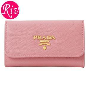プラダ PRADA キーケース 6連 1pg222...