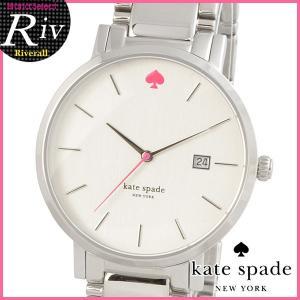 ケイトスペード kate spade 腕時計 グラマシーグランドウォッチ 38mm レディース 1yru0008
