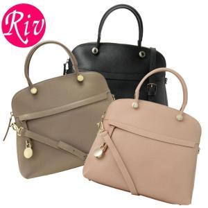 FURLA   バッグ   鞄 上品で大人カッコ良い、2wayショルダーバック。収納力も抜群で使いや...