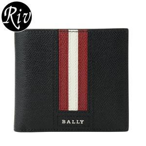 バリー BALLY 財布 二つ折り メンズ teisellt...