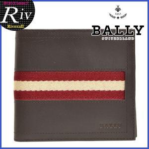 バリー 財布 BALLY 二つ折り メンズ TRAINSPOTTING tye