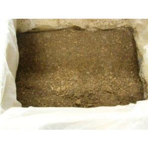 大型続出 広葉樹オガ使用廃菌床発酵マット RFマット 60リットル大袋