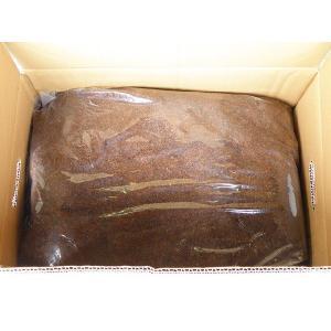 大型続出!! 広葉樹オガ使用廃菌床発酵マット RFマット 20リットル入り 1袋