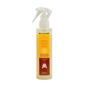 【QIX】AFLOAT DOG(アフロート ドッグ) UV&ブラッシュアップミスト 200g|riverside