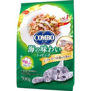 【日本ペット】コンボ キャット まぐろ味・かつ...の関連商品8
