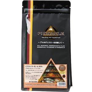 【Biペットランド】ピナクル サーモン&パンプキン 2.0kg
