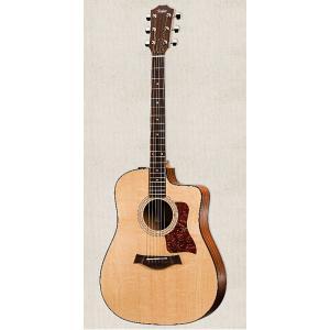 Taylor/テイラー アコースティックギター 【エレアコ】 110ce|rizing