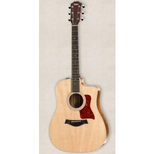 Taylor/テイラー アコースティックギター 【エレアコ】 210ce-Koa DLX|rizing