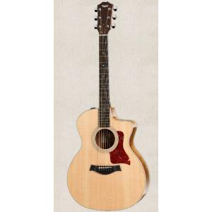 Taylor/テイラー アコースティックギター 【エレアコ】 214ce-Koa DLX|rizing