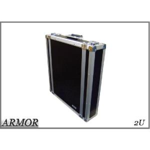ARMOR/アルモア FRPラック 奥行360mm(前後蓋なし時)