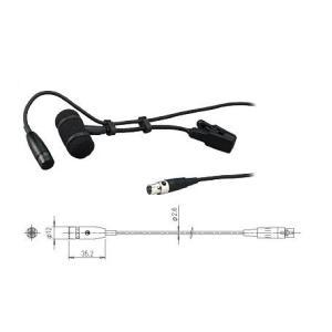 audio-technica ATM35 オーディオテクニカ