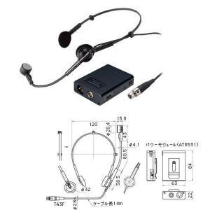 audio-technica ATM75  オーディオテクニカ