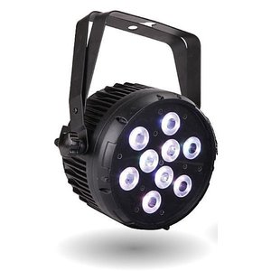 E-LITE 4in1 LED搭載  LEDパーライト ELF-Par46-QUAD rizing