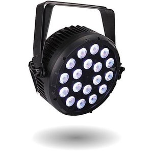 E-LITE 4in1 LED搭載  LEDパーライト ELF-Par64-QUAD rizing