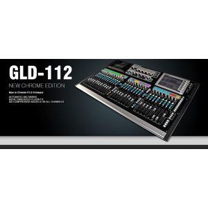 ALLEN&HEATH(A&H)/アレン&ヒース(アレヒ) デジタルミキサー GLD2-112(GLD-112)|rizing