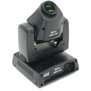E-LITE LEDムービングスポット LMH-150 rizing