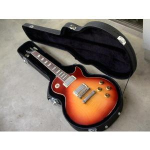 エレキギター ハードケース LP-120/レスポール用|rizing