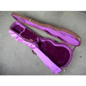 エレキギター ハードケース LP-140/レスポール用 LP-140|rizing