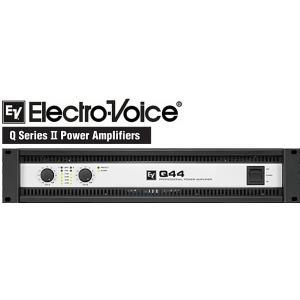 EV/エレクトロボイス Q44II パワーアンプ|rizing