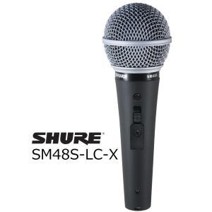 気軽に使える、ボーカル/スピーチ用マイクロホン。  ●ボーカルはもちろん、スピーチにも最適なクリアー...