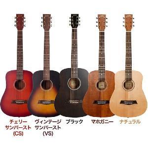 S.Yairi/S.ヤイリ コンパクトアコースティックギター  YM-02 ミニギター|rizing