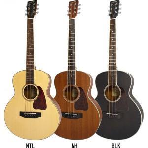 S・Yairi/Sヤイリ ミニギター YM-03  専用ギグバッグ付|rizing