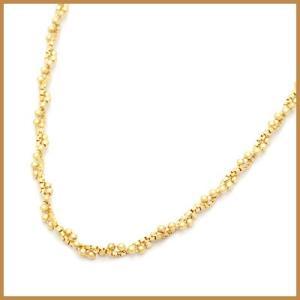 デザイン ネックレス レディース 18金 K18 女性 かわいい オシャレ 中古 necklace 価格見直し|rk-y