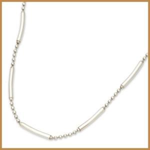 デザインネックレス レディース プラチナ PT850 チェーン * おしゃれ 中古 necklace 価格見直し|rk-y