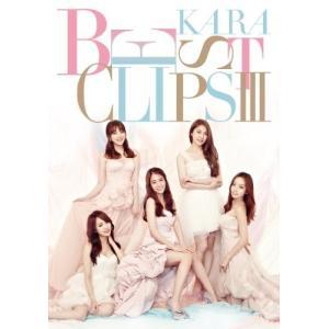 KARA BEST CLIPSIII [Blu-ray] [Blu-ray] [2013]|rkiss
