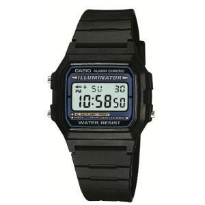 [カシオ]CASIO 腕時計 スタンダード デジタル F-105W-1A メンズ ゆうメール送料無料! rkiss
